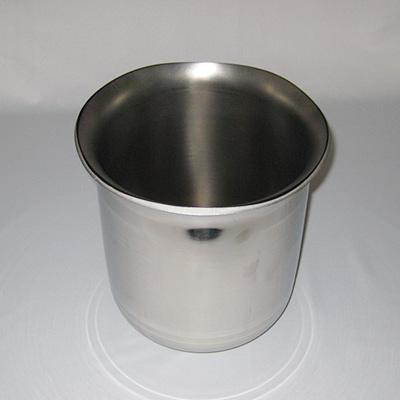 厚板絞り品 圧力容器